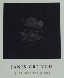 janis crunch